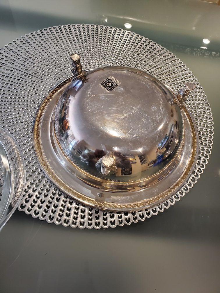 Pyrex Stainless steel casserole cookware