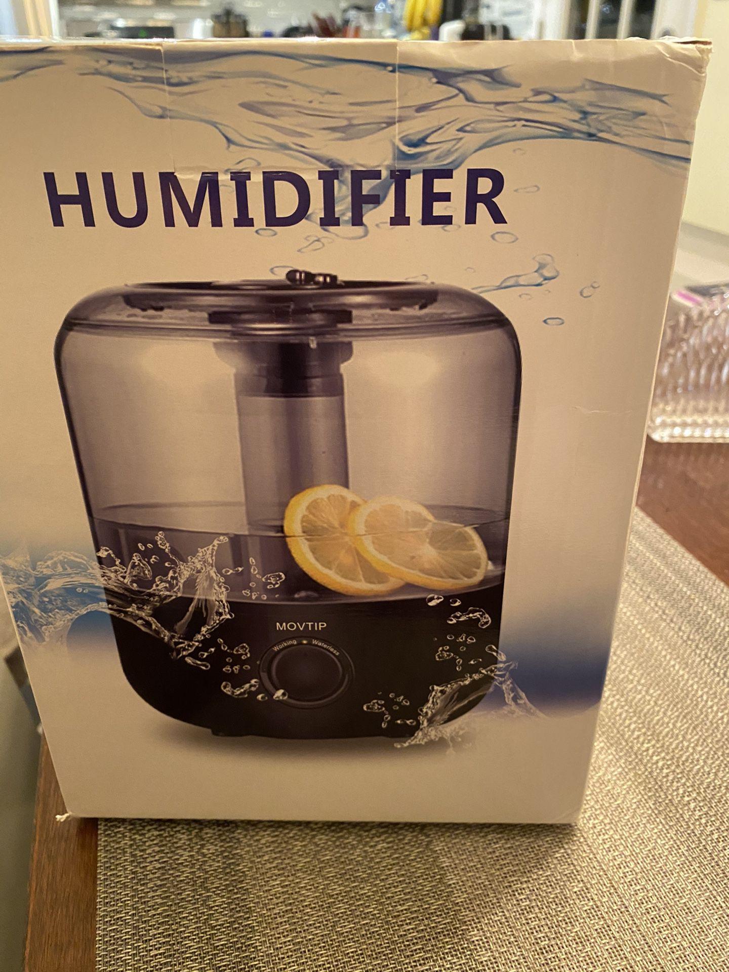 Humidifier medium/large
