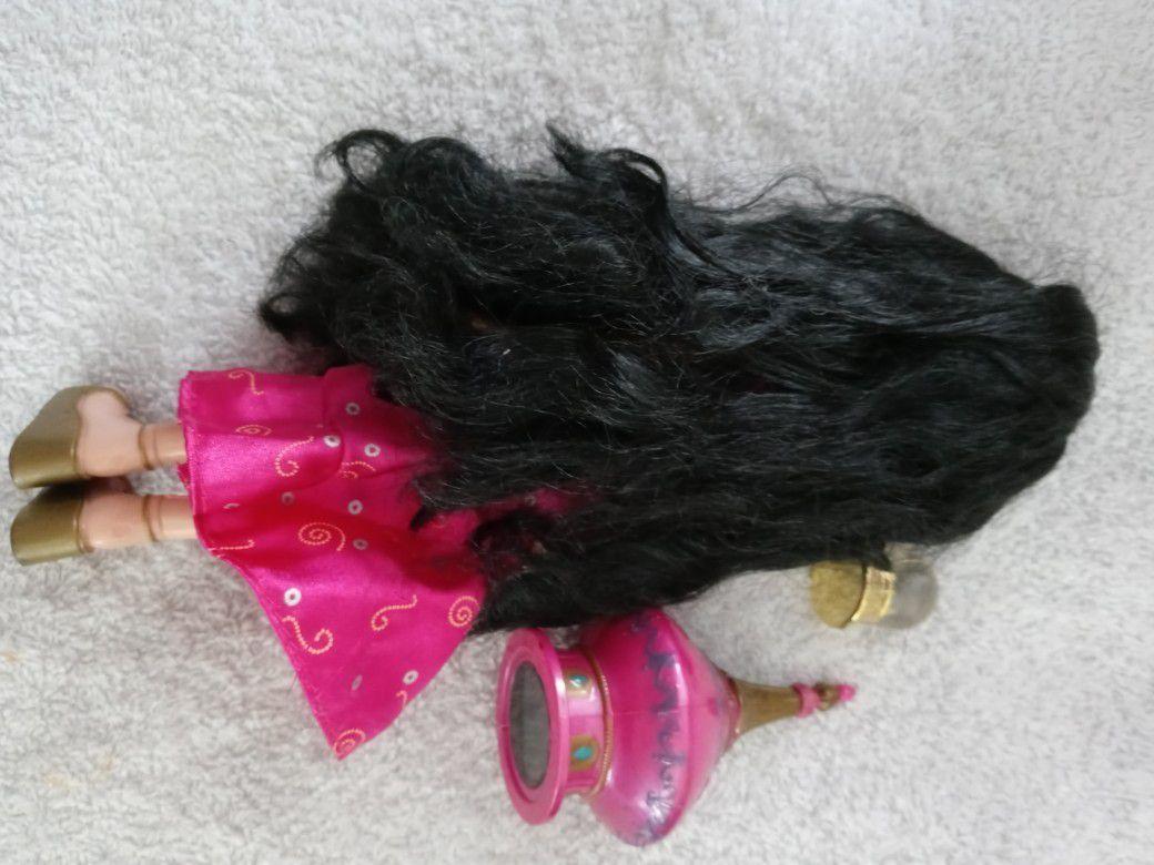 Bratz Genie Doll Jade