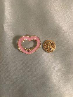 Sailor Mini Moon Enamel Pin Thumbnail