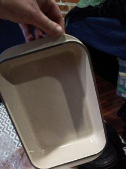 Brand new LeCreuset cast iron cookware Thumbnail