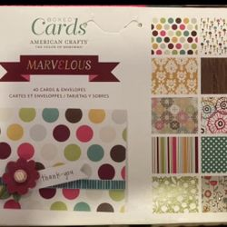 Approximately 30 cards and envelopes Thumbnail