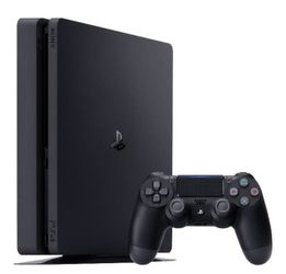 PS4 CUH-2115B 1 TB Thumbnail