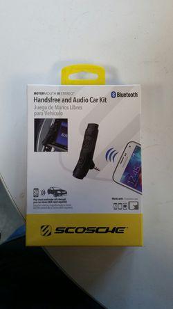 Hands Free & Audio Kit!!! Thumbnail