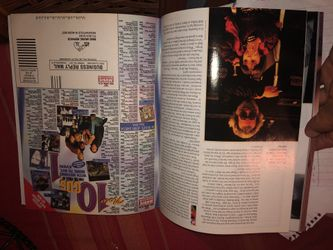 Brand new peoples magazine of jerry Garcia collection for 20$ brand new and worth a lot Thumbnail