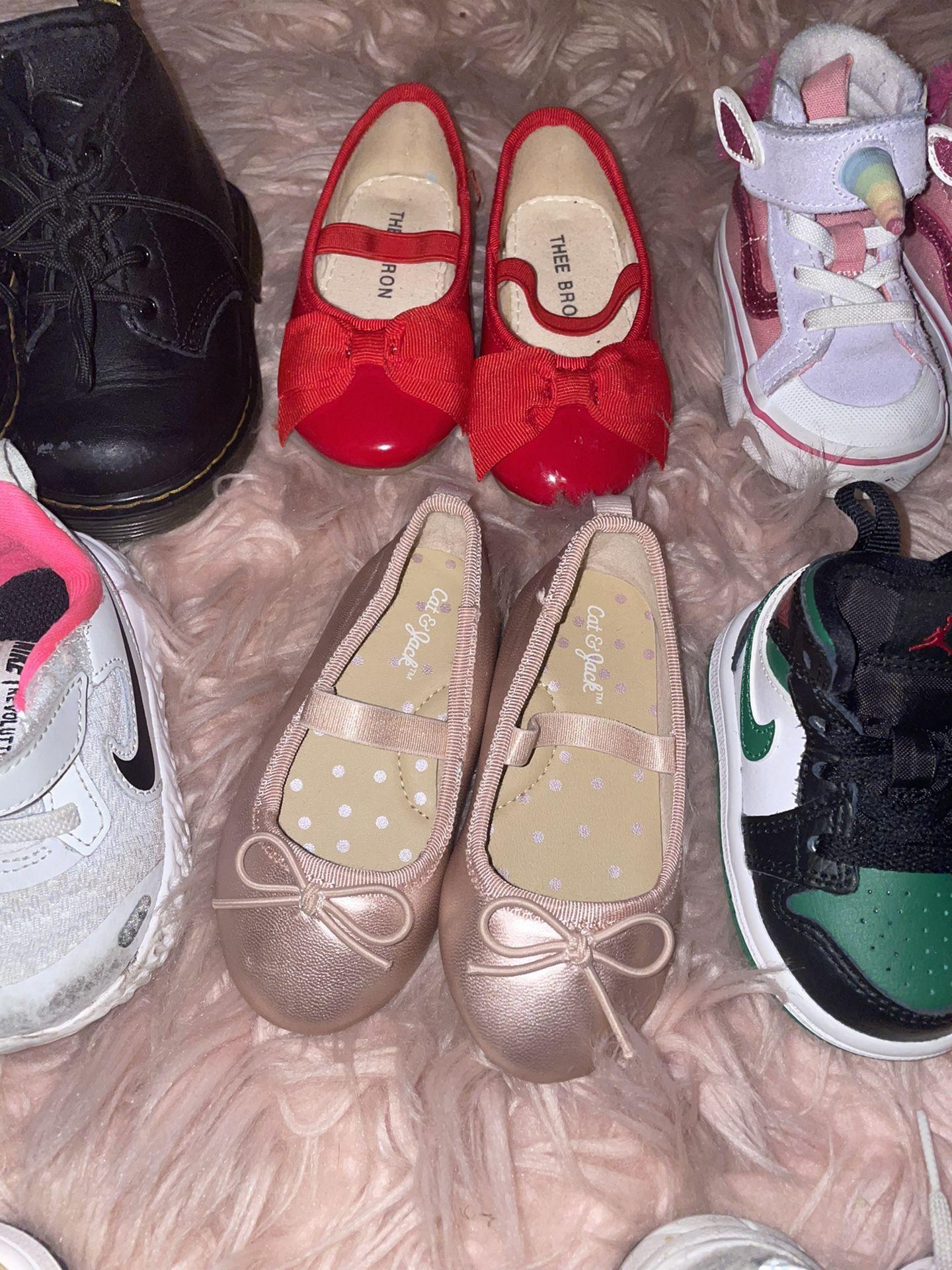 kids flats shoes