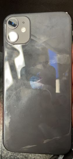 IPHONE 11 64GB BLACK Thumbnail