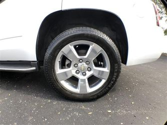 2015 Chevrolet Tahoe Thumbnail
