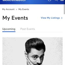 Hasan Minaj Pit Front Row 2 Tix 10/1 10pm Thumbnail