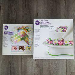 Wilton Cake Supplies Thumbnail