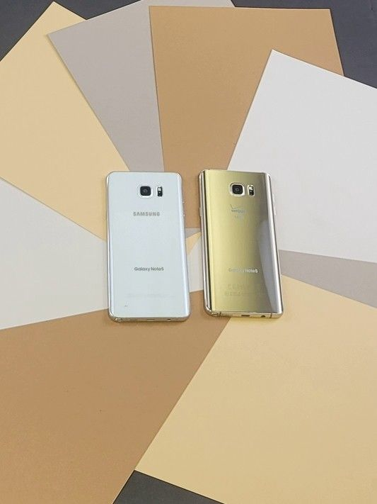 Like New Perfect Samsung Note 5 Unlocked for T-Mobile AT&T MetroPCS Verizon Cricket Sprint Boost