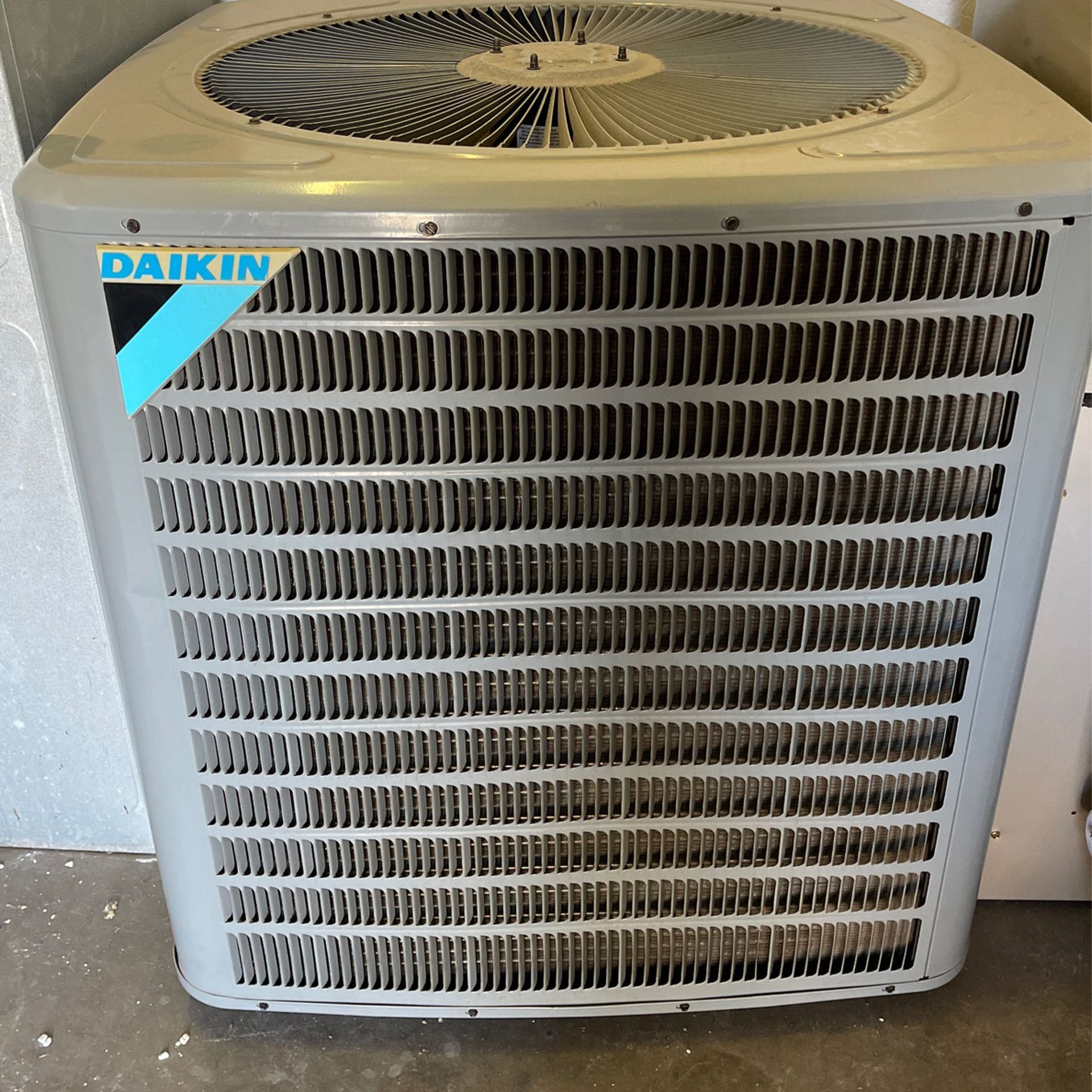 410A 5 Ton AC And Condenser (3 Phase)