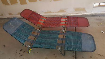 Pool chair Thumbnail