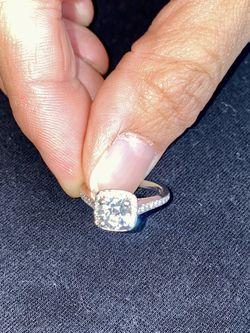 Wedding ring set Thumbnail