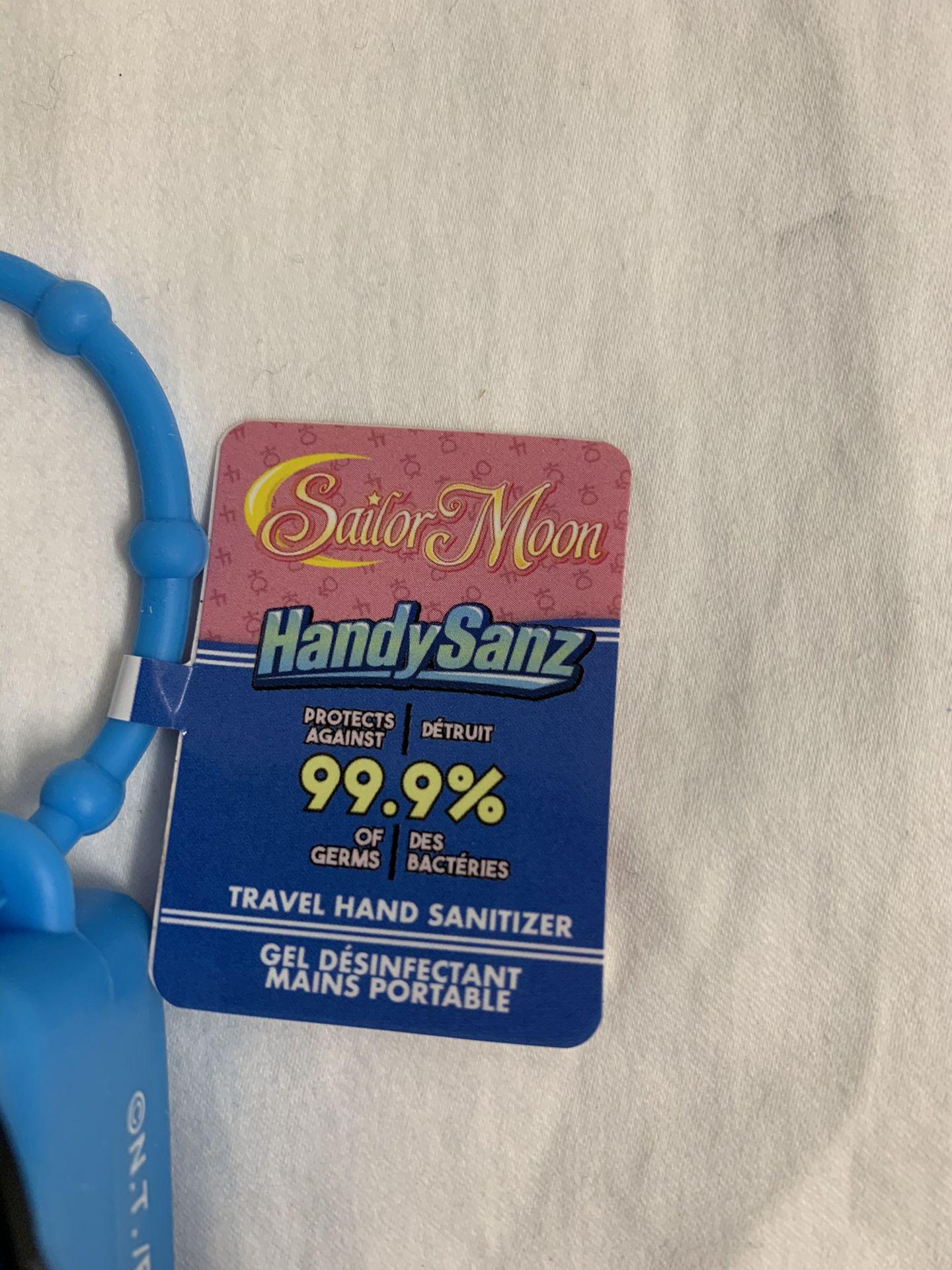 Sailor moon handysanz