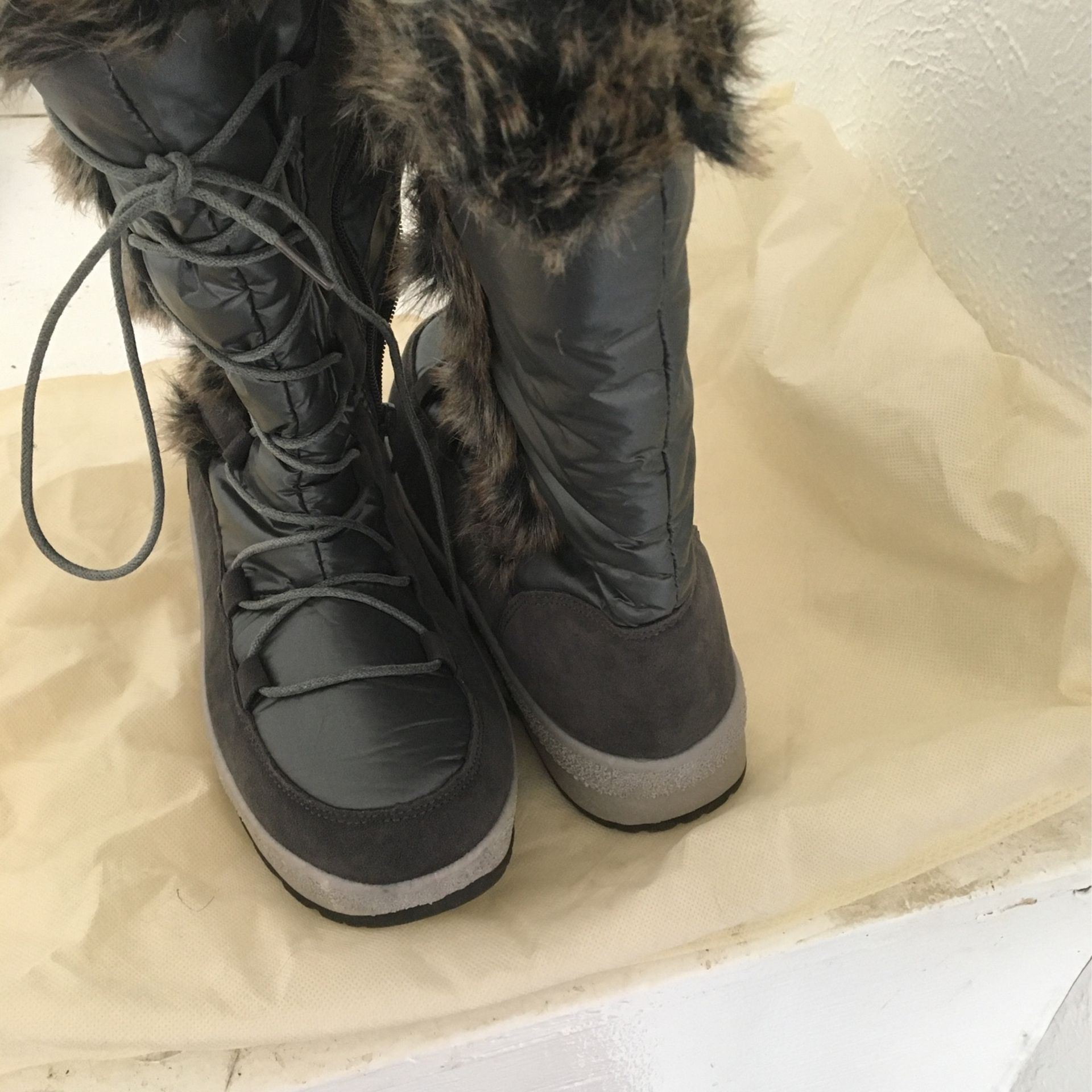 Snow Boots For Women