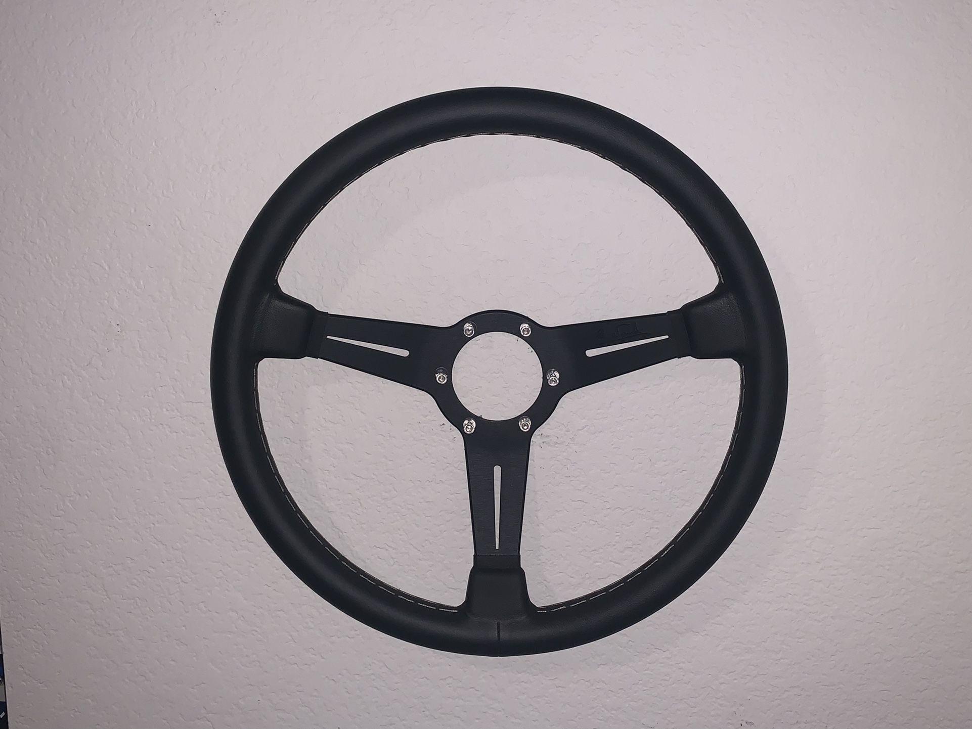 Nardi Volante Steering Wheel
