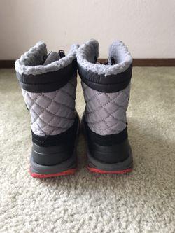 Kids Snow Boots Thumbnail
