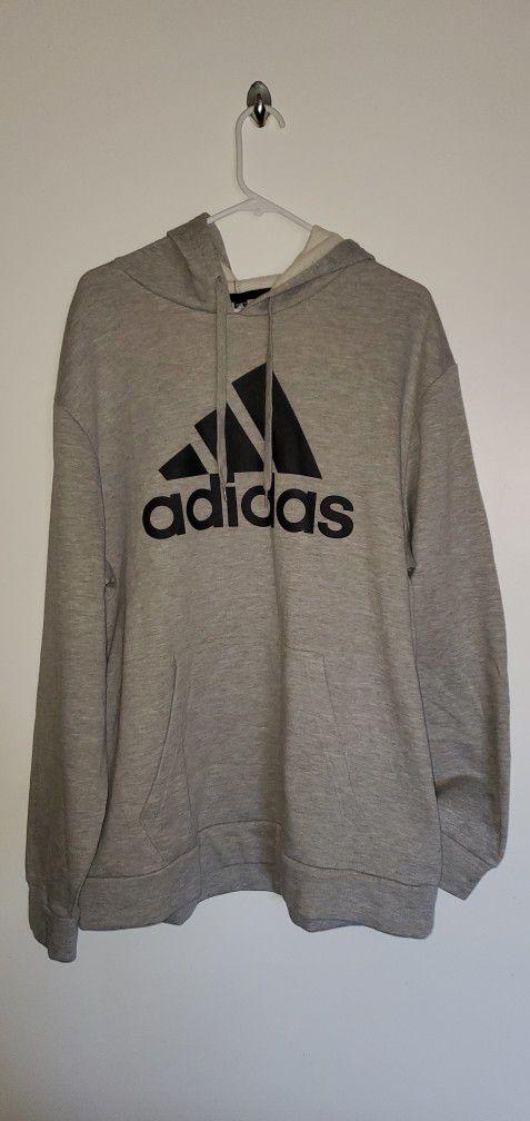 Adidas Hoodie Sweater Xxl