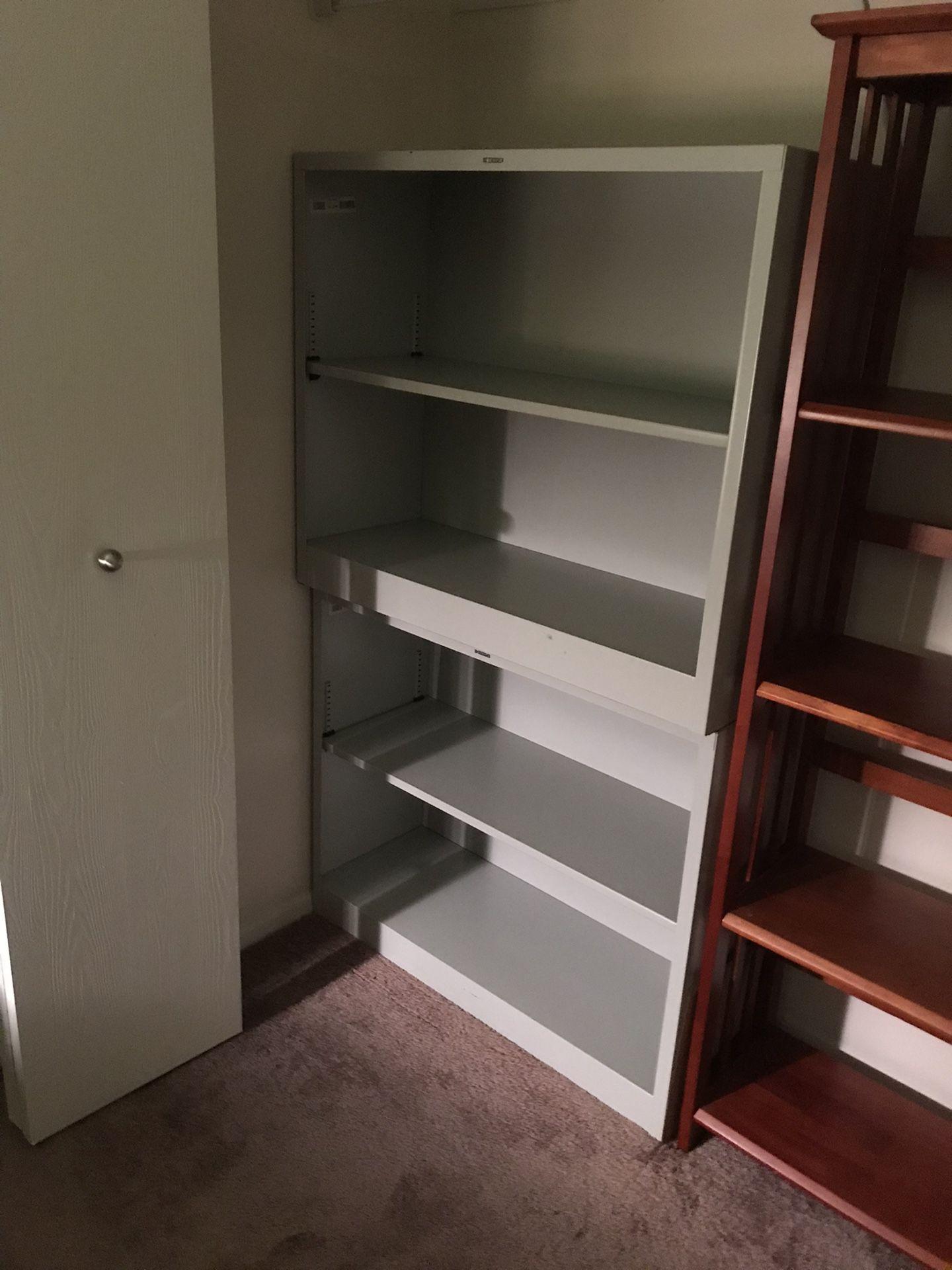 HON Shelves
