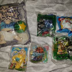 Rare Collectible Toys Thumbnail