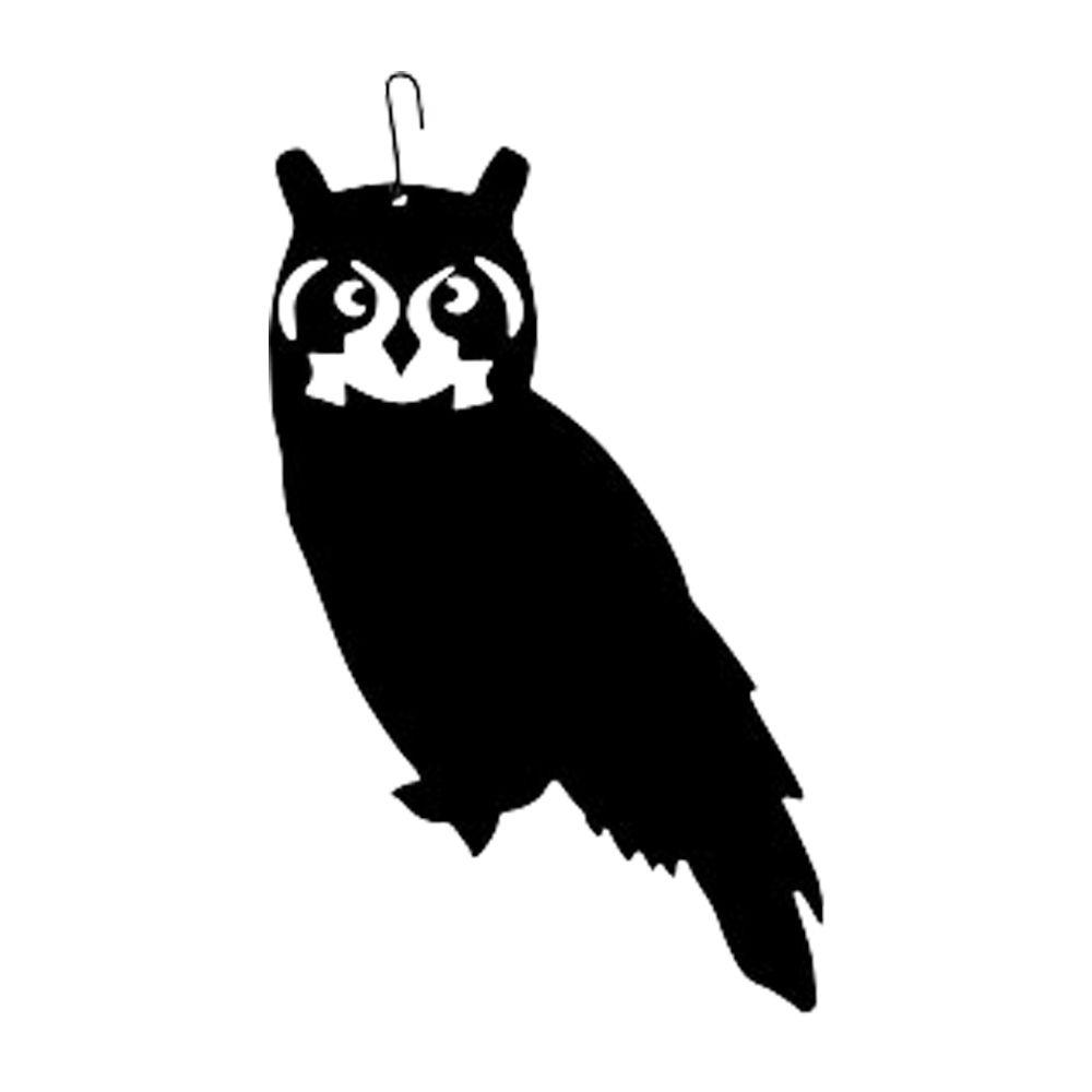 Owl Decorative Hanging Silhouette
