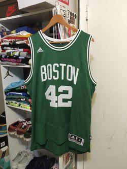 Adidas Celtics Jersey Size XL Thumbnail
