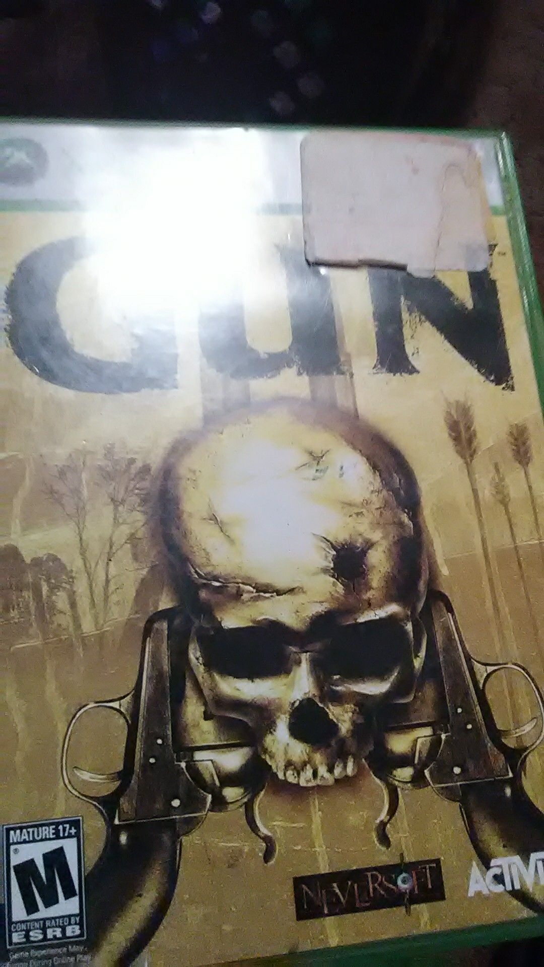 Some PS4 games on Xbox 360 games