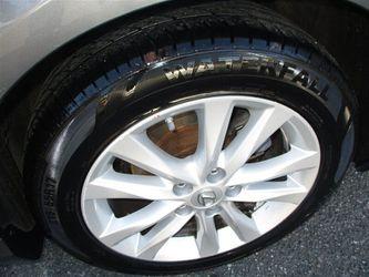 2012 Lexus ES 350 Thumbnail