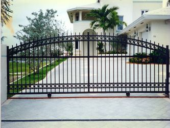 No Job Is Too Big For Us Let Me Know What Do You Need It Done We Do Railings For Interior And Exterior And More Products Welding And Fabrication Thumbnail