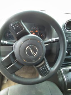 Are you looking to finance a used car vehicle?  2015 Jeep Compass sport Thumbnail