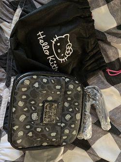 Hello Kitty clutch purse (NEW) Thumbnail