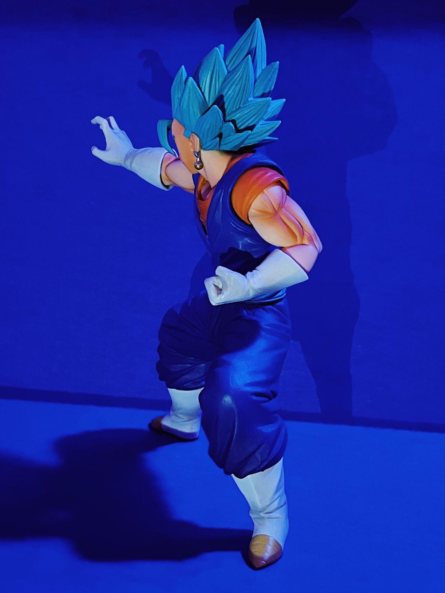 (UNOPENED) Dragon Ball Super, Vegito Blue (SSGSS), Ichibansho Figure, Bandai