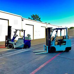Forklift Thumbnail