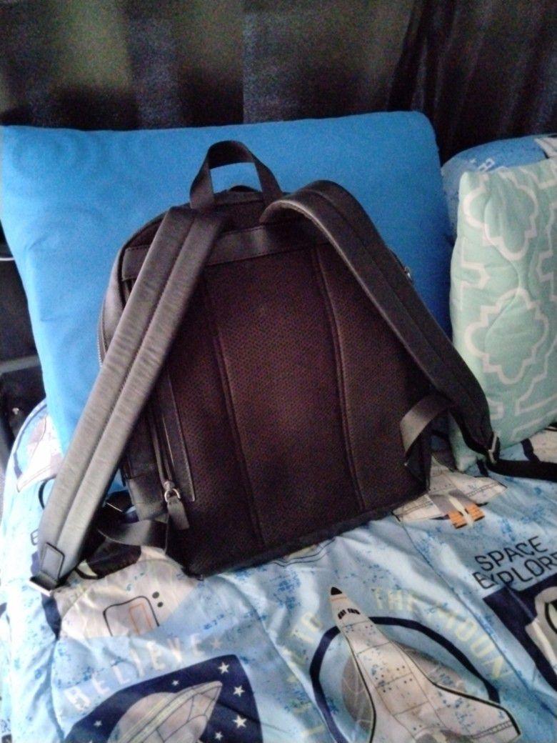 Mk Mens Backpack