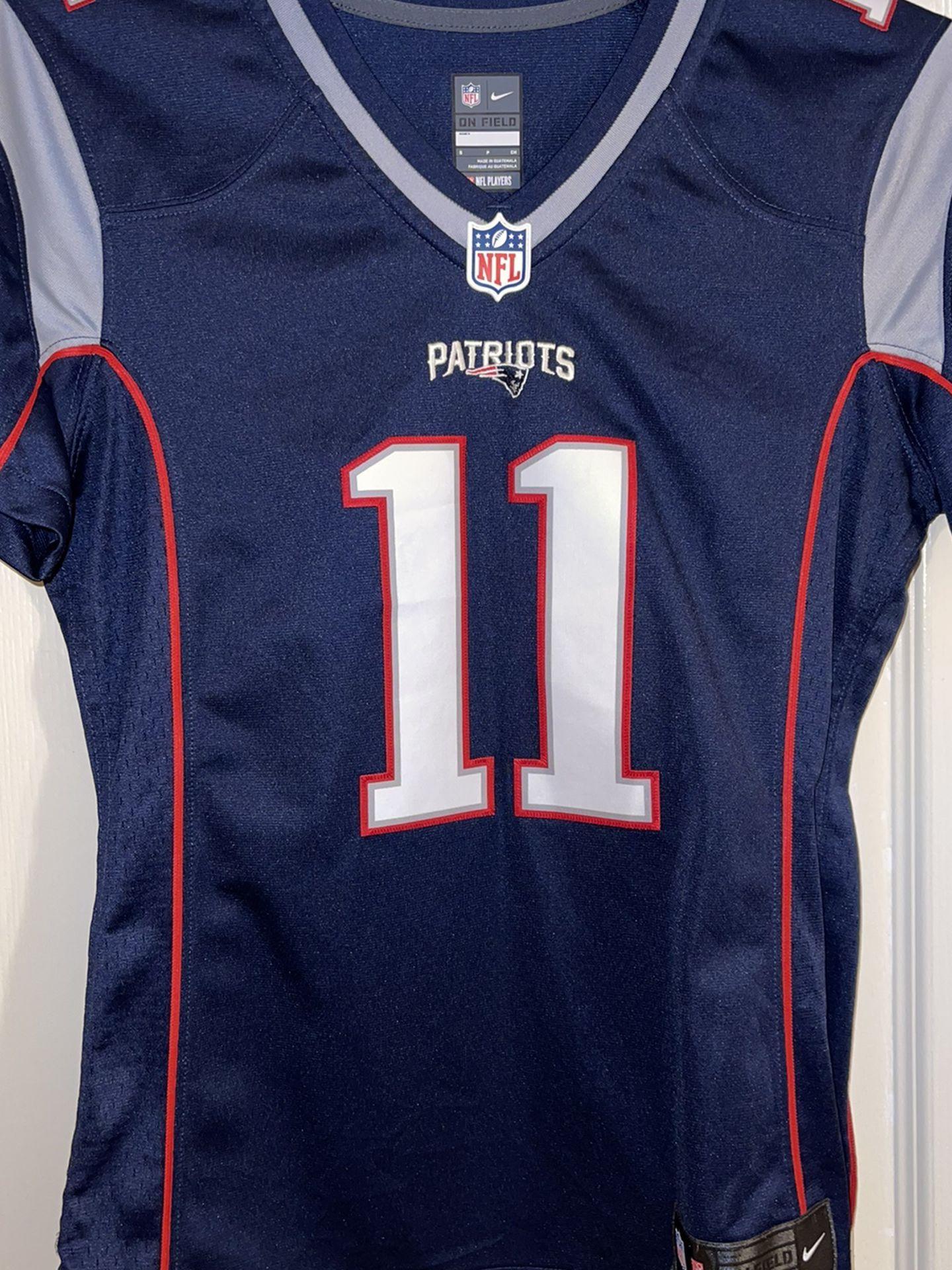 Authentic Women's Patriots Jersey