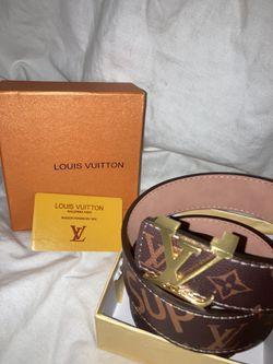 Louis Vuitton, Supreme Belt  Thumbnail