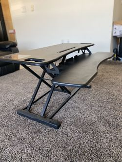 Standing Desk / Sit stand Desk Thumbnail