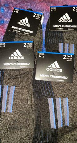 Adidas Mens Socks Thumbnail