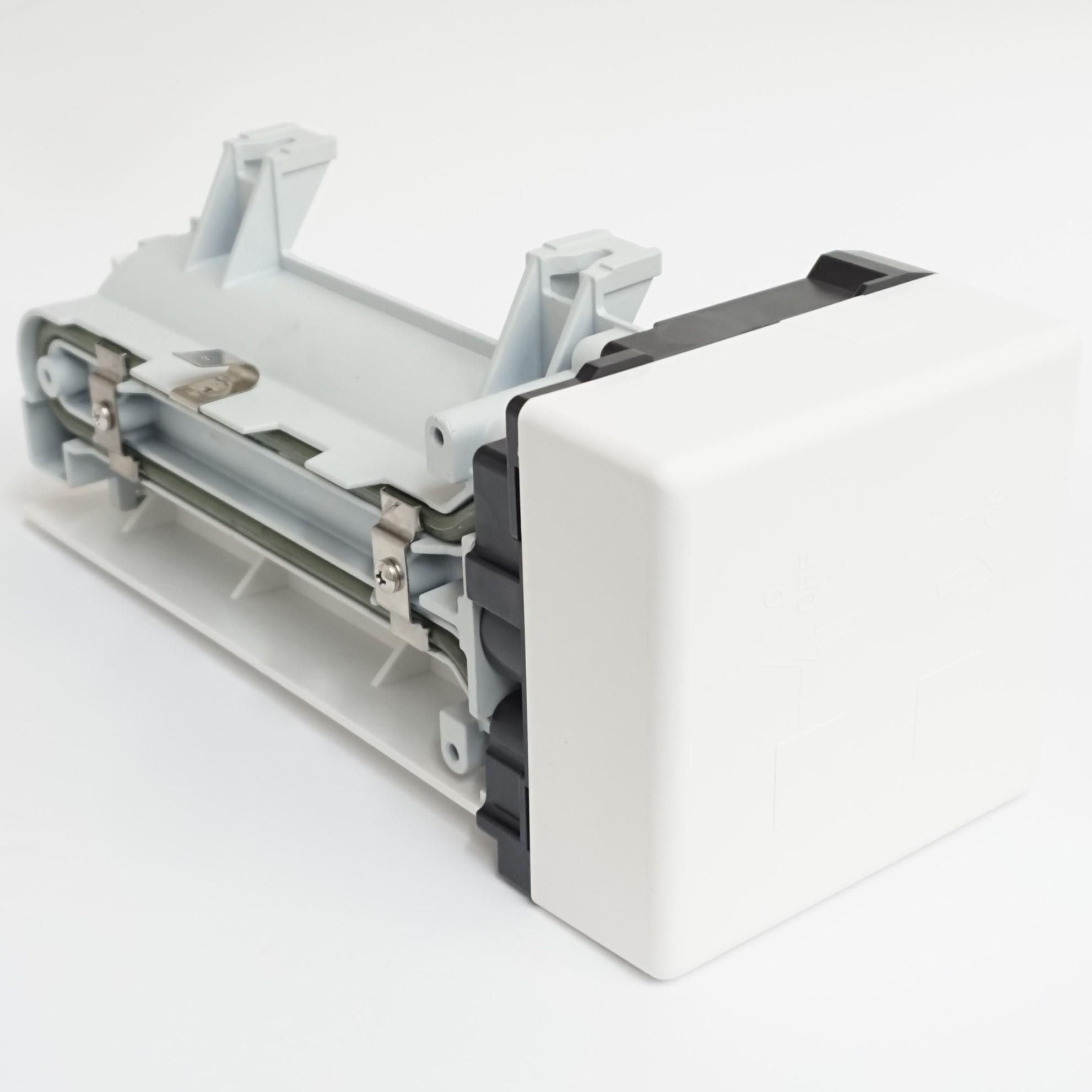 Supco Icemaker Assembly fits Whirlpool, AP6019085, PS11752389, WPW10300022