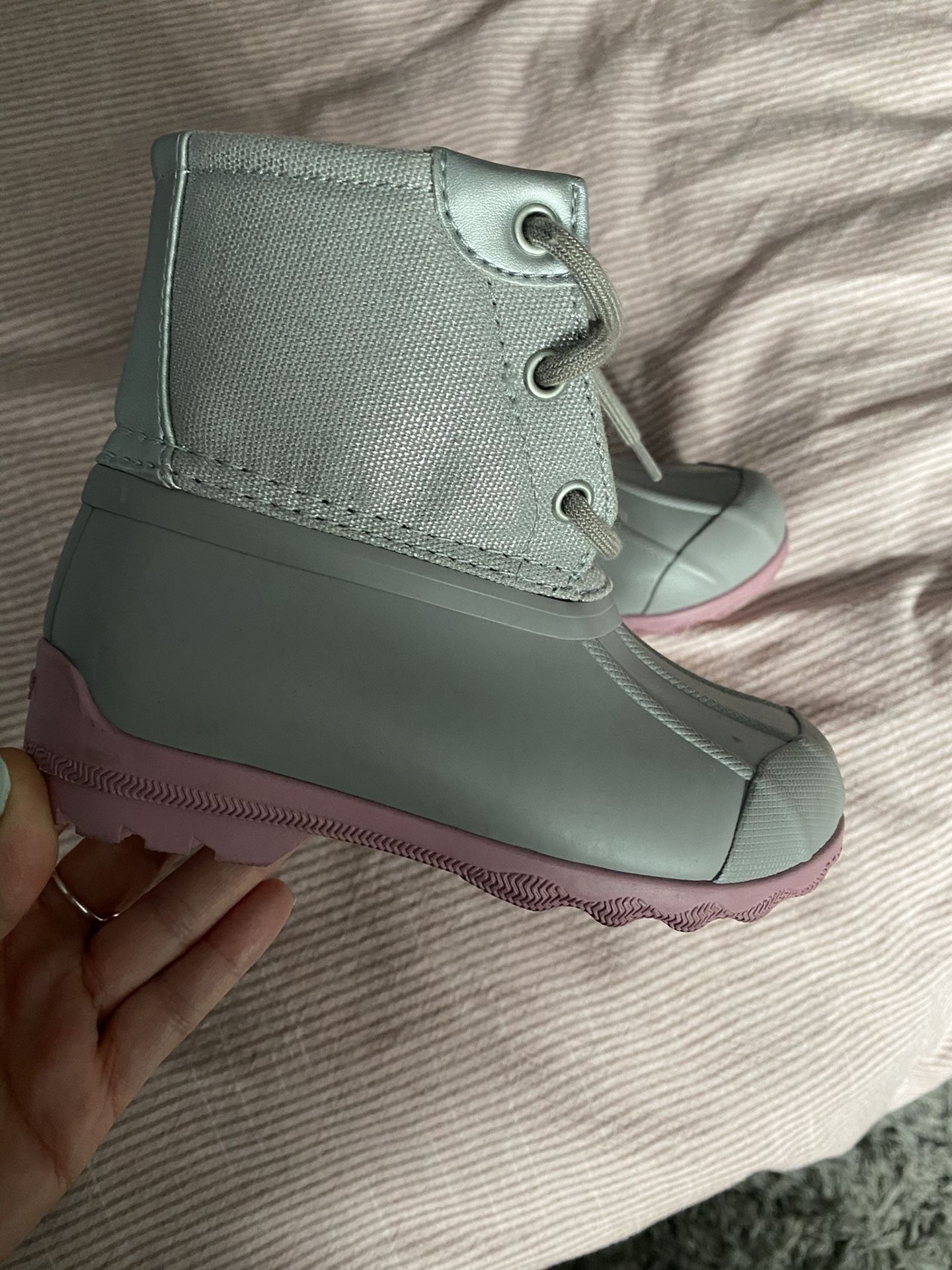 Sperry Toddler Snow Boots