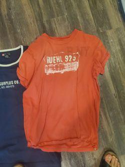 3 Clean XL T Shirts Thumbnail