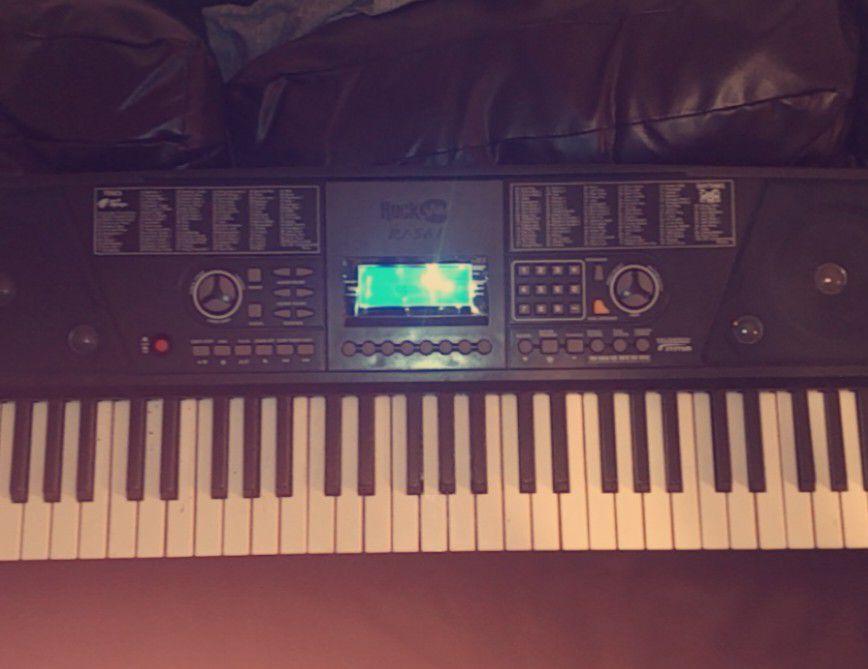 Piano , Keyboard