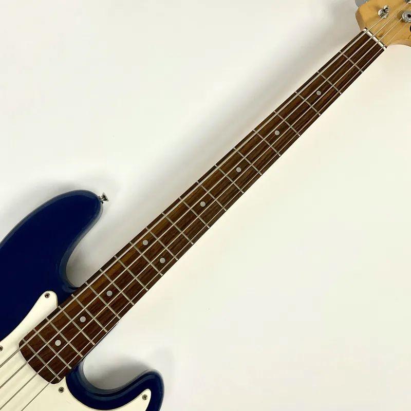 Vintage Fender/Squier Bass Guitar