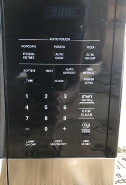 LG Microwave PRICE DROP Thumbnail