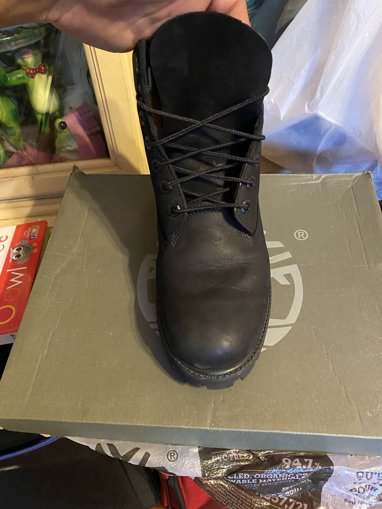 Timberland 6inch Boot