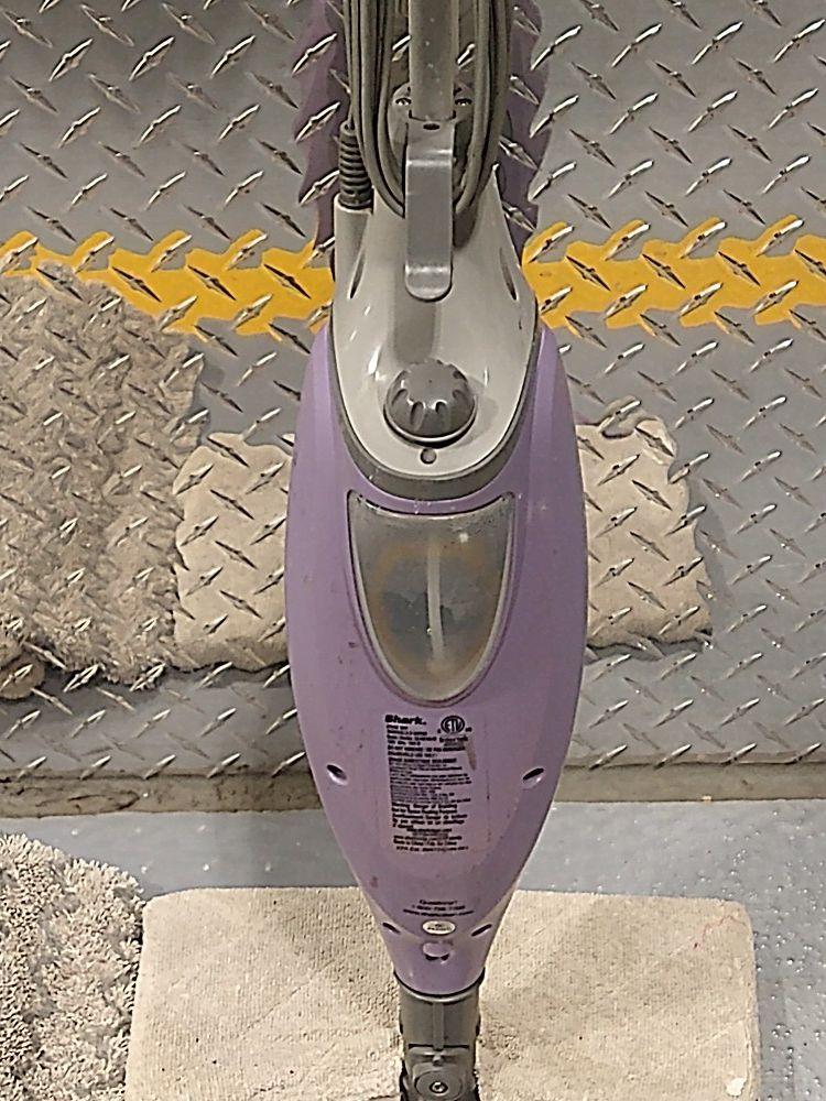 Shark Professional pocket steam mop