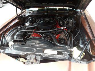 1978 Chevrolet Camaro Thumbnail