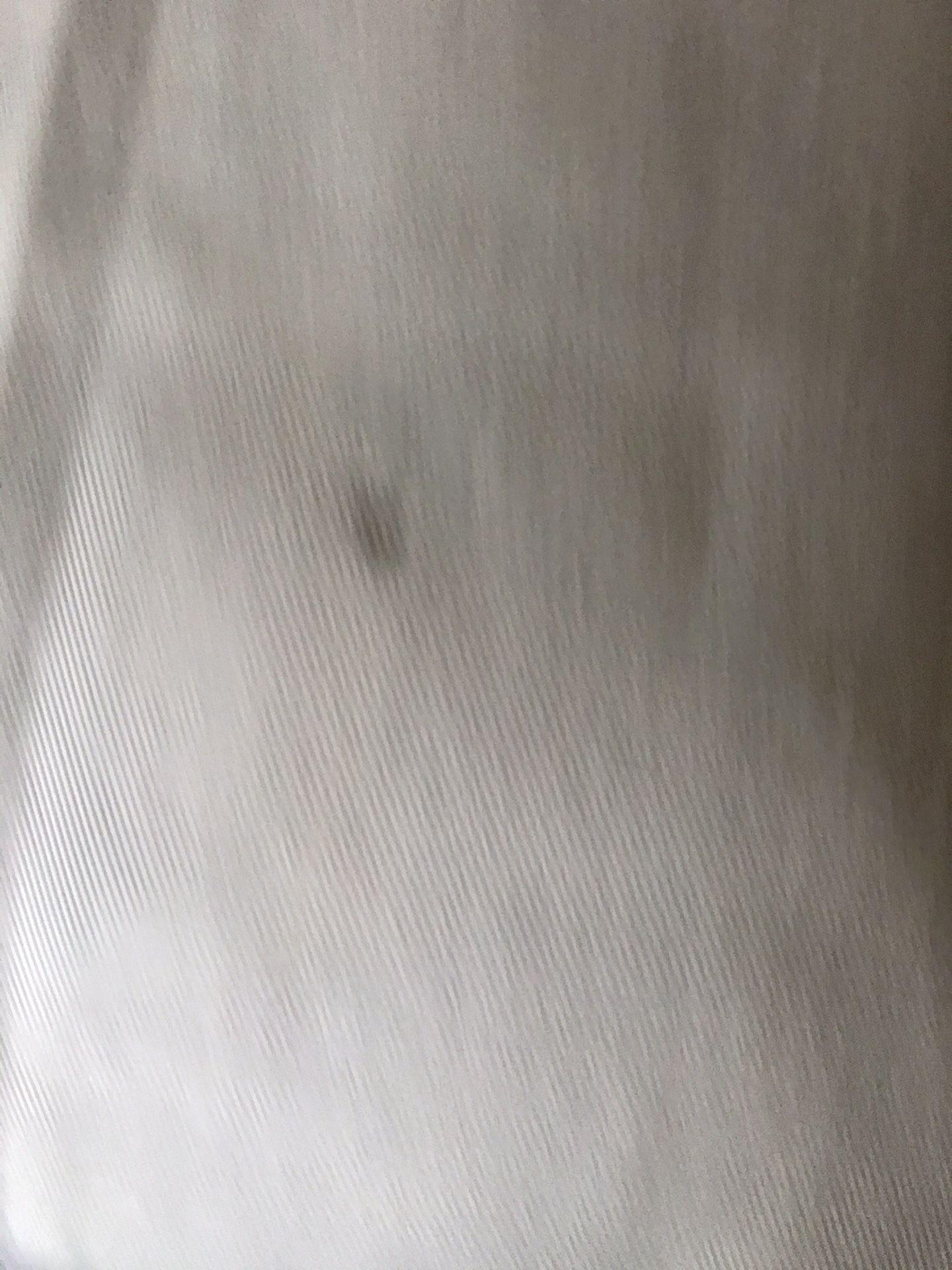 Mud cloth lumbar pillows X3