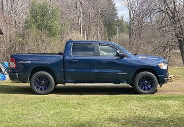 FUEL BLUE FOR F150! TIRES! FINANCING Thumbnail